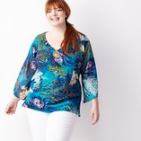 Take Notice: Plus-Size Apparel