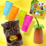 Tiki Party Collection