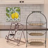 Heart of the Home: Kitchen Accents