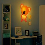 WallStickerLamp