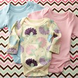 Complete the Cute: Infant Apparel