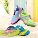 Summer Finds: Kids' Shoes From $6.99