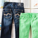 Style Flair: Kids' Denim From $12.99