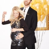 New Year's Eve: Maternity