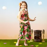 Hawaiian Luau: Kids' Apparel & Accents