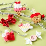 Sweet Treat Bows