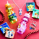 Stocking Stuffers: Fun Characters