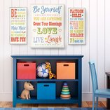 Home Refresh: Playroom