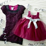 Looking Lovely: Girls' Apparel