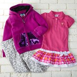 Casually Cute: Kids' Apparel