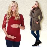 Season's Best: Maternity Apparel