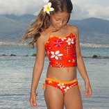 First One In: Kids' Swimwear