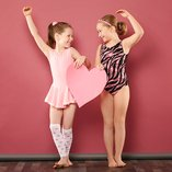 Valentine Cutie: Dance Essentials