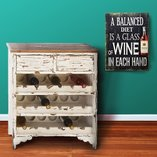 Wine & Dine: Furniture & Décor