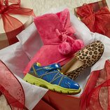 Gifts Worth Giving: Shoes Under $14.99