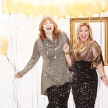 New Year's Eve: Plus-Size Apparel