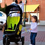 Out & About: Strollers & Accessories