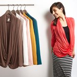 Stripes & Solids: Women's Apparel