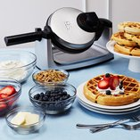 Pancake & Waffle Bar Collection