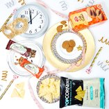 Gluten-Free Goodness: Snacks