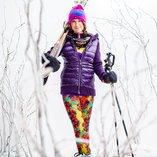 Winter Vacation: Women's Ski