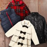 Winter Warm-Up: Kids' Outerwear