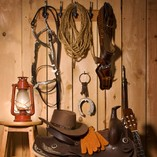The Western Way: Home Décor