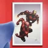 Marvel Fine Art