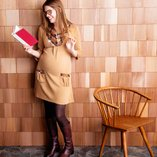 Patterns & Solids: Maternity