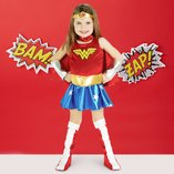 Incredible Kid Day: Superhero Outfits