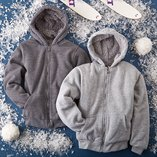 Cozy for Play: Boys' Apparel