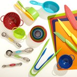 Kitchen Brights: Tools & Cutlery