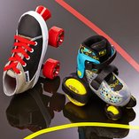 Roller Derby Skate Shoes