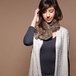 Winter Warmth: Women's Knits