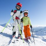 Hit the Slopes: Kids' Outerwear