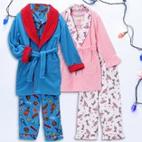 Nighty Night: Kids' Sleepwear