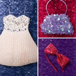 Buyers' Pick: Sequins & Bows
