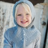 Lovely in Luxe: Kids' Apparel