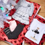 Complete the Cute: Kids' Apparel