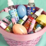Celebrate Easter: Gifts for the Basket