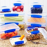 Deliciously Organized: Food Storage
