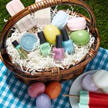 Fill the Basket: Easter Beauty Gifts