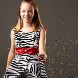 New Year Worthy: Girls' Dresses