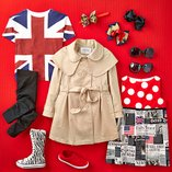 Fashion Friday: London Calling