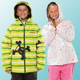 Dynamic Style: Tween Snow Gear