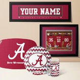 Celebrate Your Team: Personalized NCAA