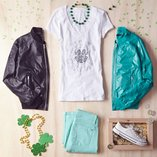 Shop the Look: St. Paddy's Day Parade