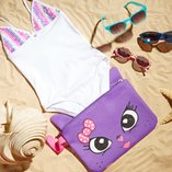 Sun Soaked: Swimwear & Accessories