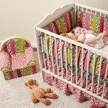Hush, Little Baby: Nursery Picks