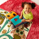 Playfully Perfect: Kids' Rugs